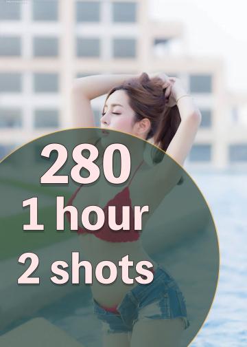 2 shot 280 - Johor Bahru Escort