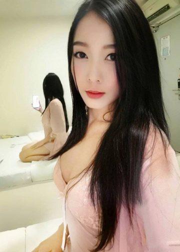 Mei (Thai Chinese) - Johor Bahru Escort